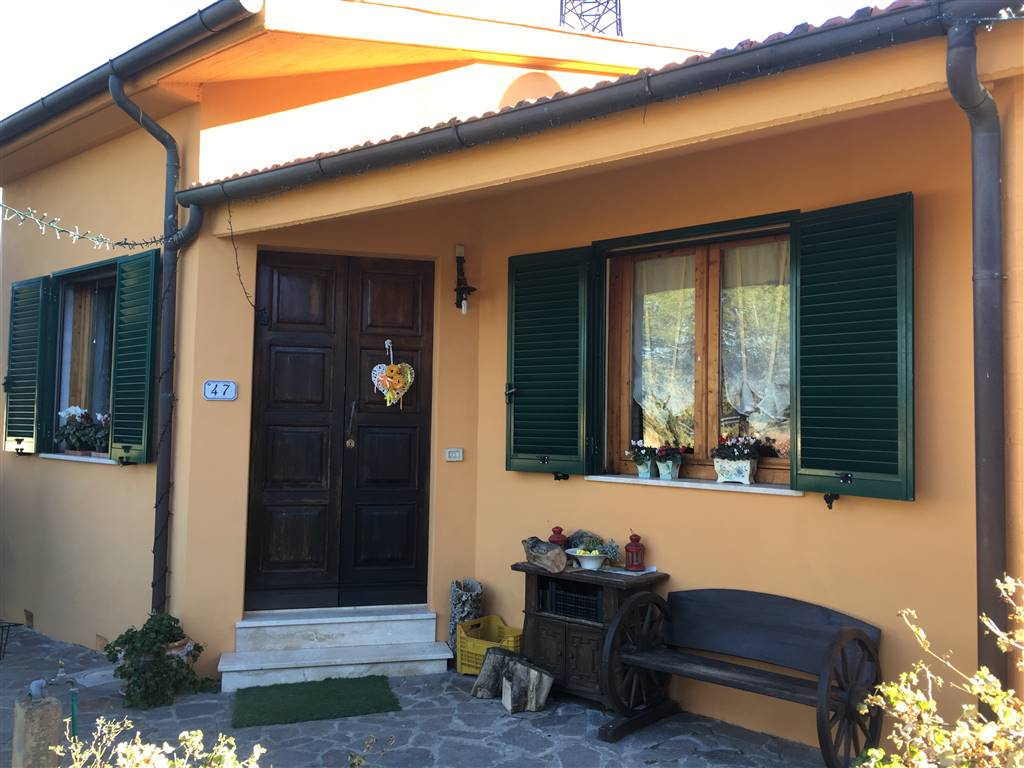 Villa in vendita a Rosignano Marittimo, 6 locali, prezzo € 335.000 | Cambio Casa.it