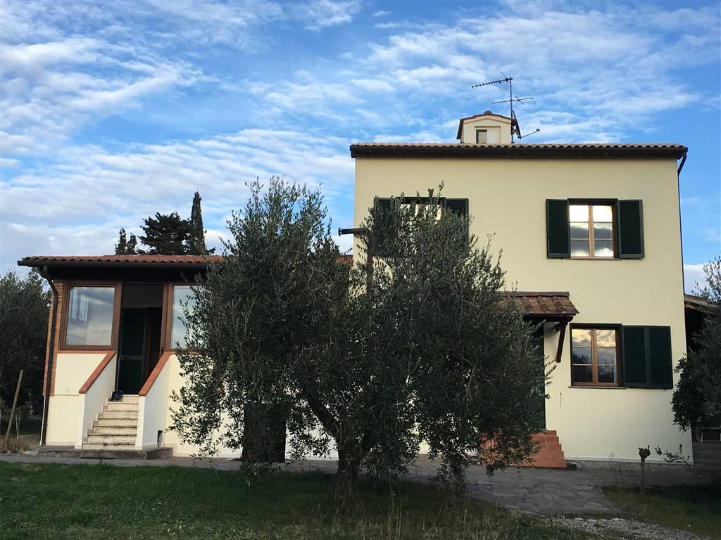 Rustico / Casale in vendita a Cecina, 8 locali, prezzo € 600.000 | Cambio Casa.it
