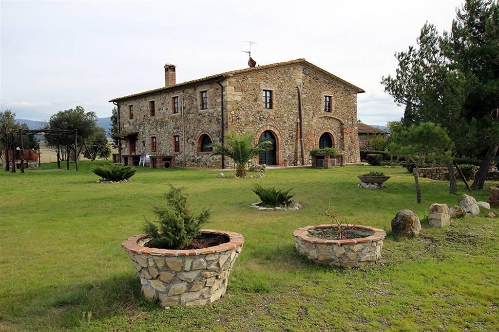 Rustico / Casale in vendita a Santa Luce, 15 locali, prezzo € 1.650.000 | CambioCasa.it
