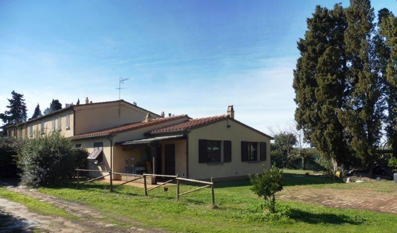 Villa in vendita a Castagneto Carducci, 4 locali, prezzo € 340.000 | Cambio Casa.it