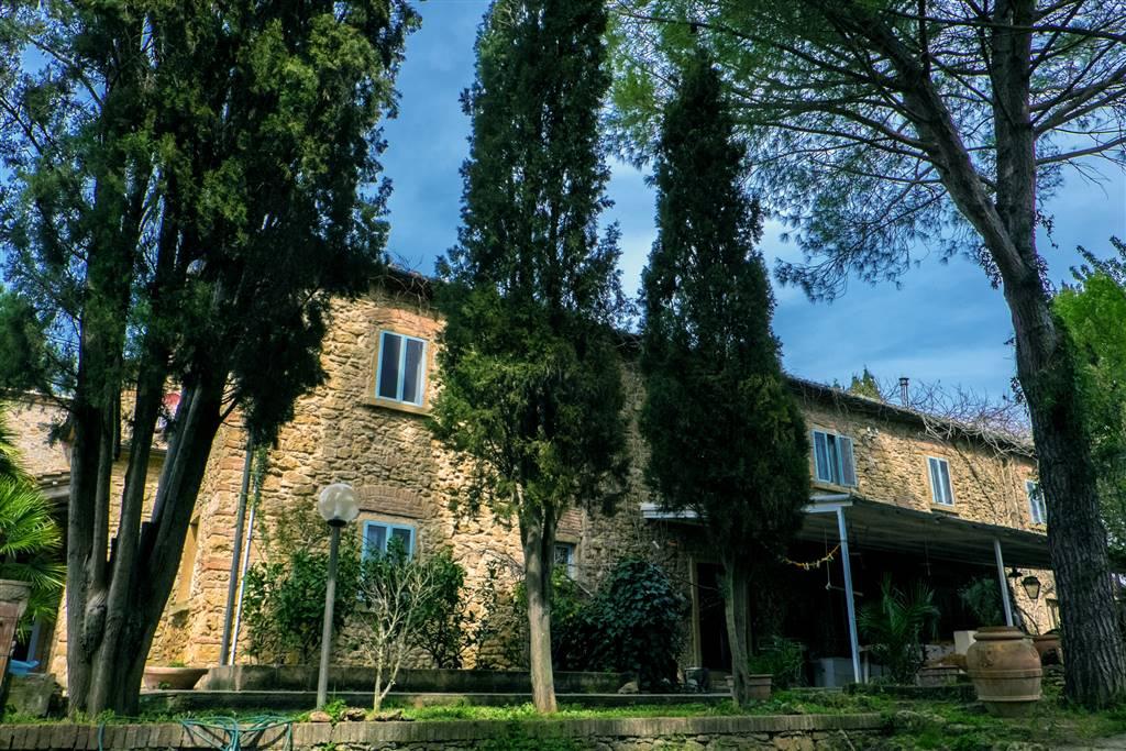 Rustico / Casale in vendita a Montescudaio, 24 locali, prezzo € 2.400.000 | CambioCasa.it