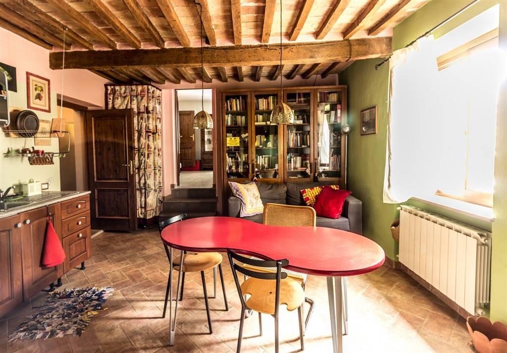 Soluzione Indipendente in vendita a Riparbella, 4 locali, Trattative riservate   CambioCasa.it