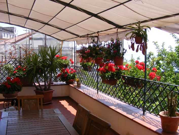 Appartamento in vendita a Salerno, 3 locali, zona Zona: Canalone, prezzo € 395.000 | Cambiocasa.it