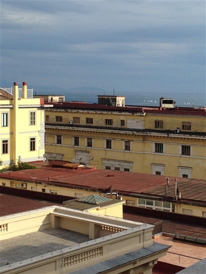 Attico / Mansarda in vendita a Salerno, 4 locali, zona Zona: Centro,  | Cambiocasa.it