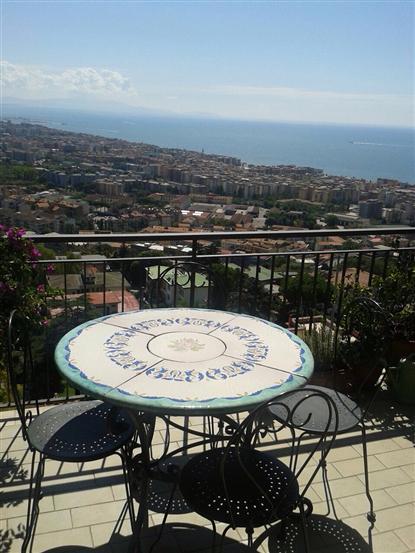 Appartamento in vendita a Salerno, 5 locali, zona Zona: Sala Abbagnano,  | Cambiocasa.it