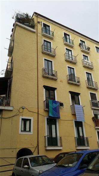 Appartamento in vendita a Salerno, 2 locali, zona Zona: Centro Storico, prezzo € 210.000 | Cambiocasa.it
