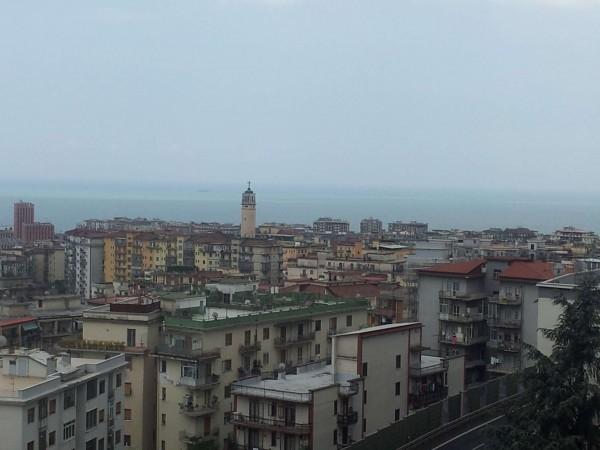 Appartamento in vendita a Salerno, 3 locali, zona Zona: Carmine, prezzo € 229.000 | Cambiocasa.it