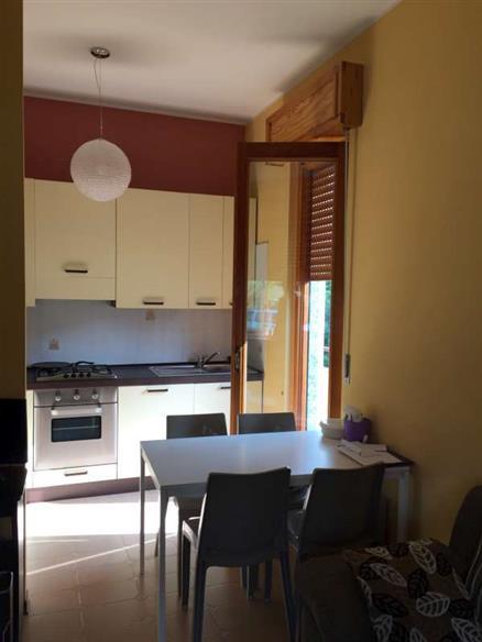 Bilocale, Lugagnano Val D'arda, in ottime condizioni