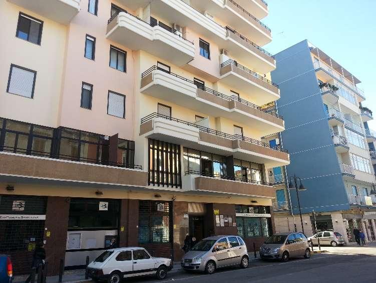 Appartamento vendita BARLETTA (BA) - 4 LOCALI - 150 MQ