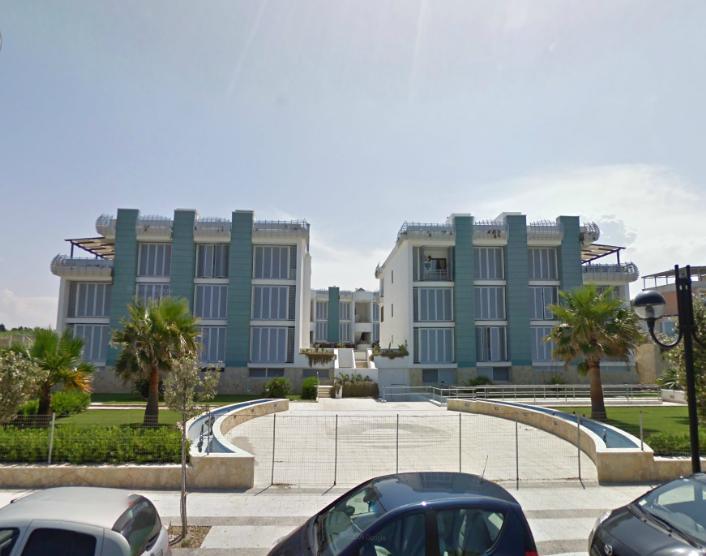 Casa Indipendente vendita BARLETTA (BA) - 2 LOCALI - 50 MQ