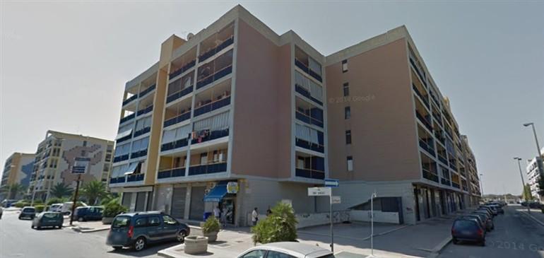Appartamento vendita BARLETTA (BA) - 3 LOCALI - 100 MQ