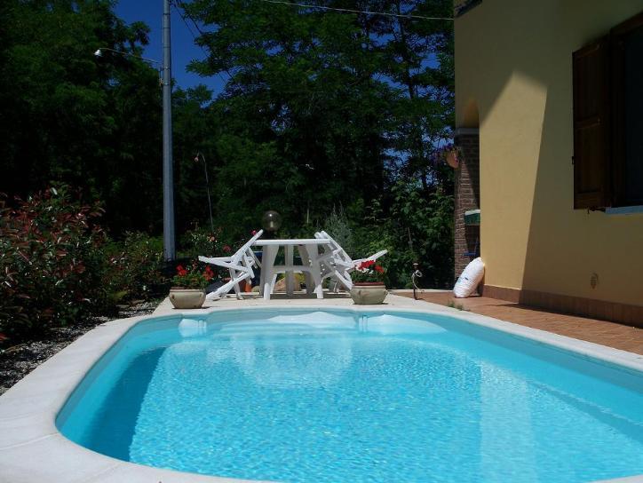 Villa in Via Suno  36, Mezzomerico