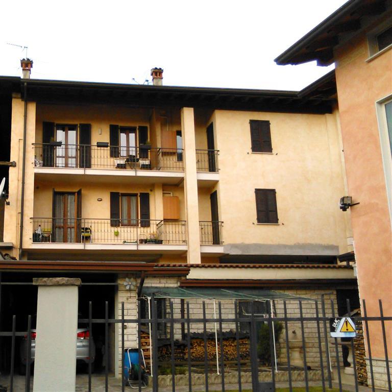 Affitti Villa Carcina