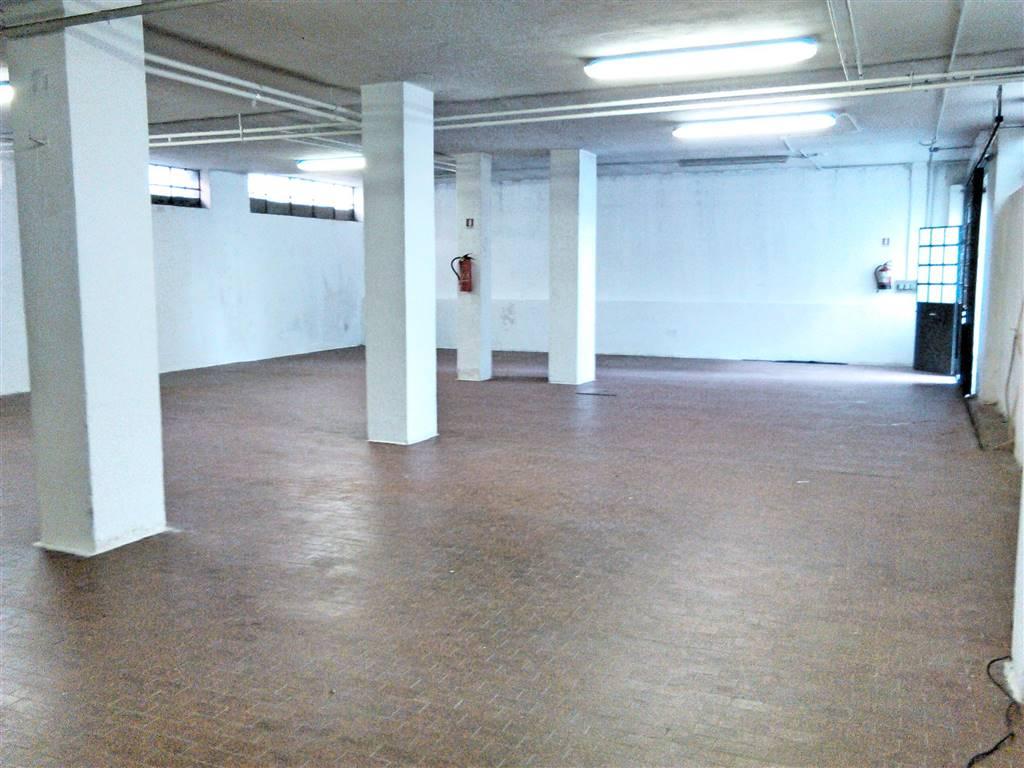 magazzino-deposito  in Affitto a Brescia