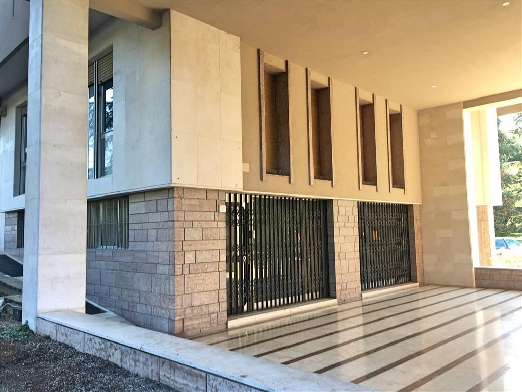 ufficio  in Affitto a Brescia