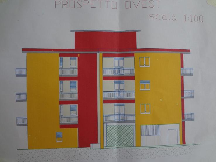 Appartamento in vendita a Nocera Inferiore, 4 locali, zona Zona: Merichi - Cicalesi, prezzo € 170.000 | Cambiocasa.it