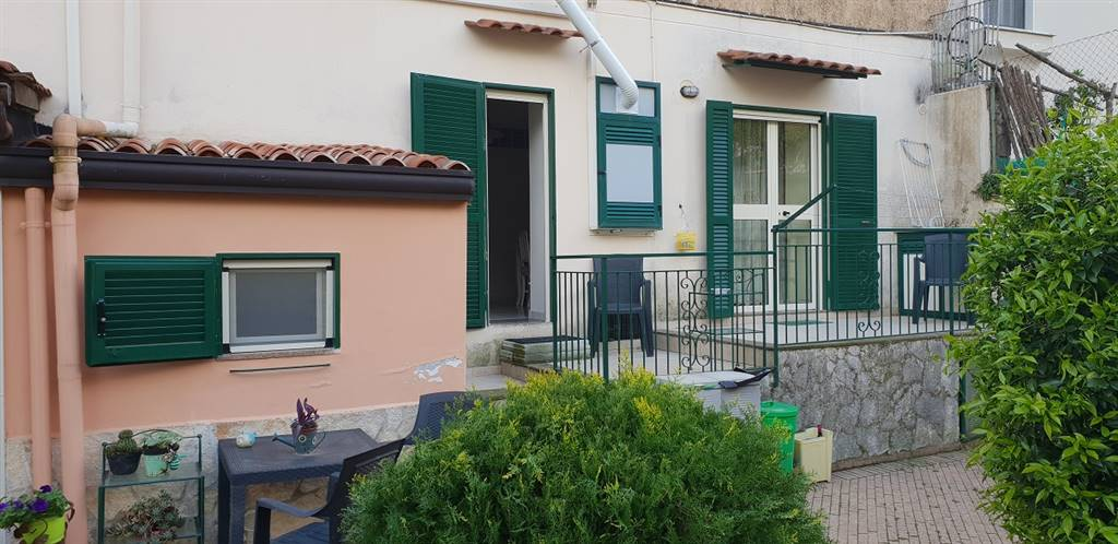 Casa  in Vendita a Cava De' Tirreni