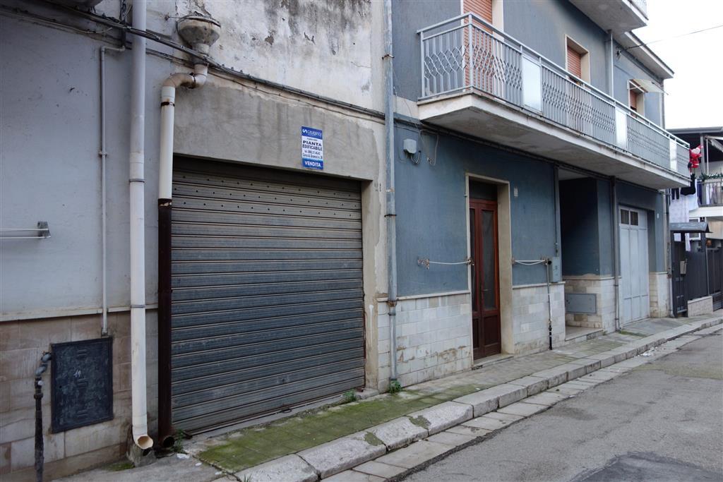Appartamento in vendita a San Paolo, 1 locali, prezzo € 55.000 | CambioCasa.it