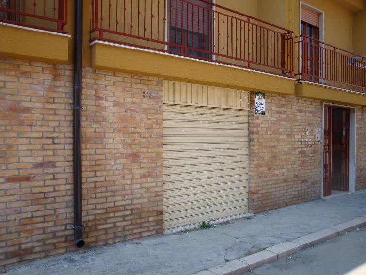Box / Garage in vendita a San Severo, 1 locali, prezzo € 29.000 | CambioCasa.it