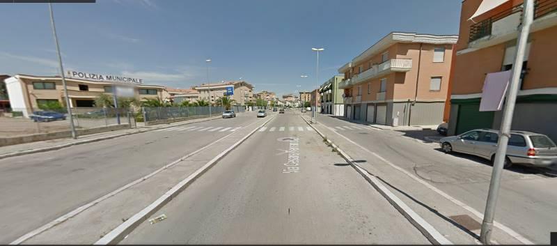 Box / Garage in vendita a San Severo, 1 locali, prezzo € 18.000 | CambioCasa.it