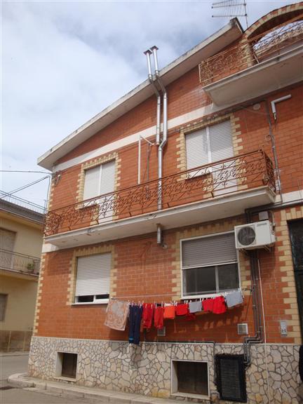 Appartamento in Vendita a San Paolo di Civitate