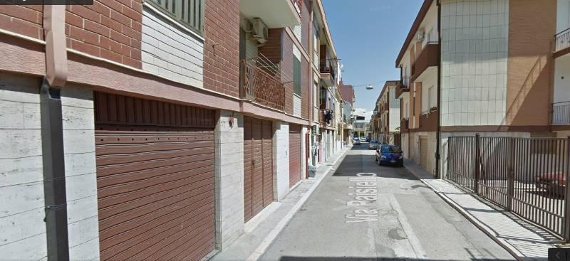Appartamento in vendita a San Severo, 1 locali, prezzo € 48.000 | CambioCasa.it