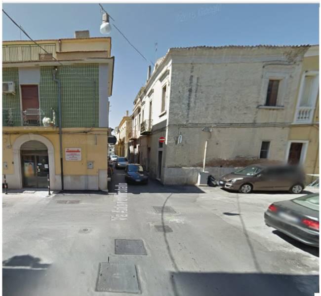 Box / Garage in vendita a San Severo, 1 locali, prezzo € 31.000 | CambioCasa.it