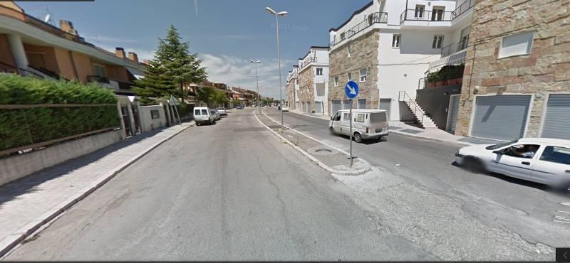 Appartamento in vendita a San Severo, 1 locali, prezzo € 45.000 | CambioCasa.it