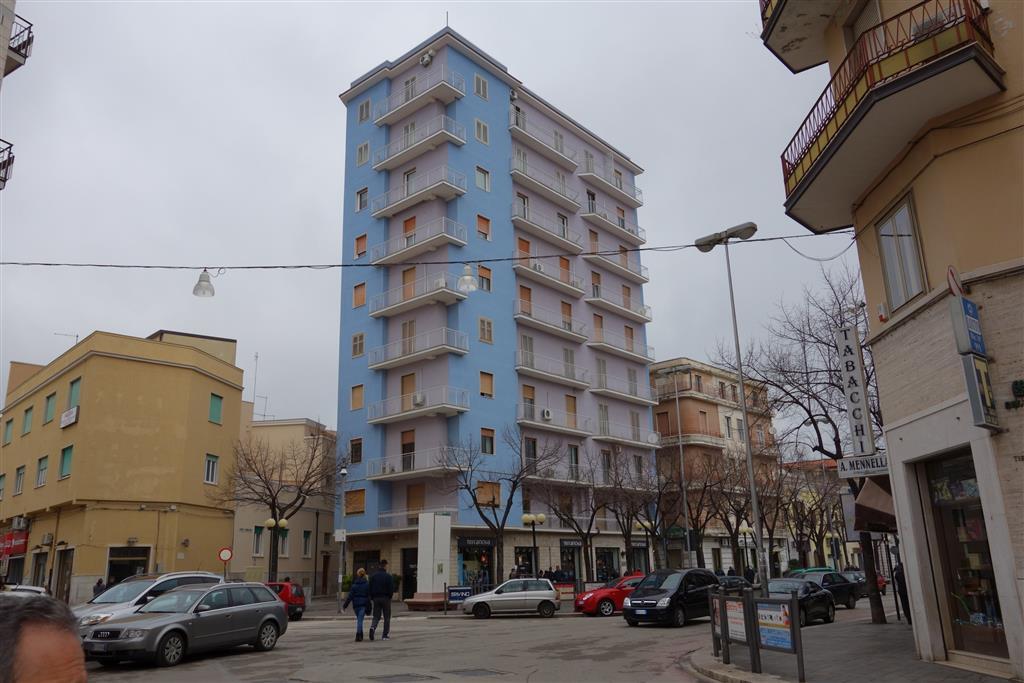 Appartamento in affitto a San Severo, 5 locali, prezzo € 600 | CambioCasa.it