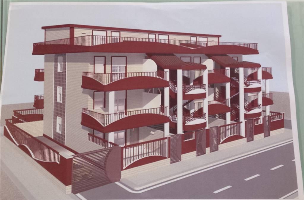 Appartamento in vendita a San Severo, 4 locali, prezzo € 150.000 | CambioCasa.it