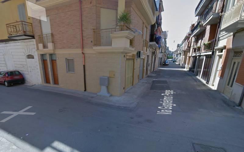 Box / Garage in vendita a San Severo, 1 locali, prezzo € 36.000 | CambioCasa.it