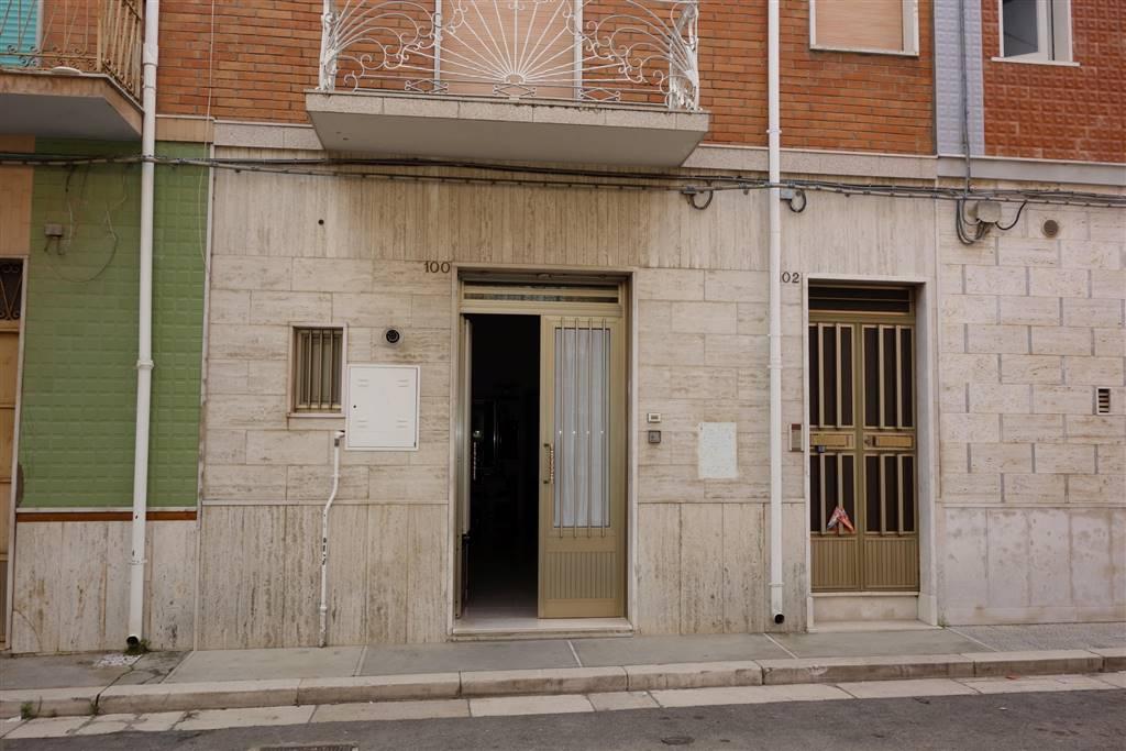 Soluzione Indipendente in vendita a San Severo, 4 locali, prezzo € 45.000 | CambioCasa.it