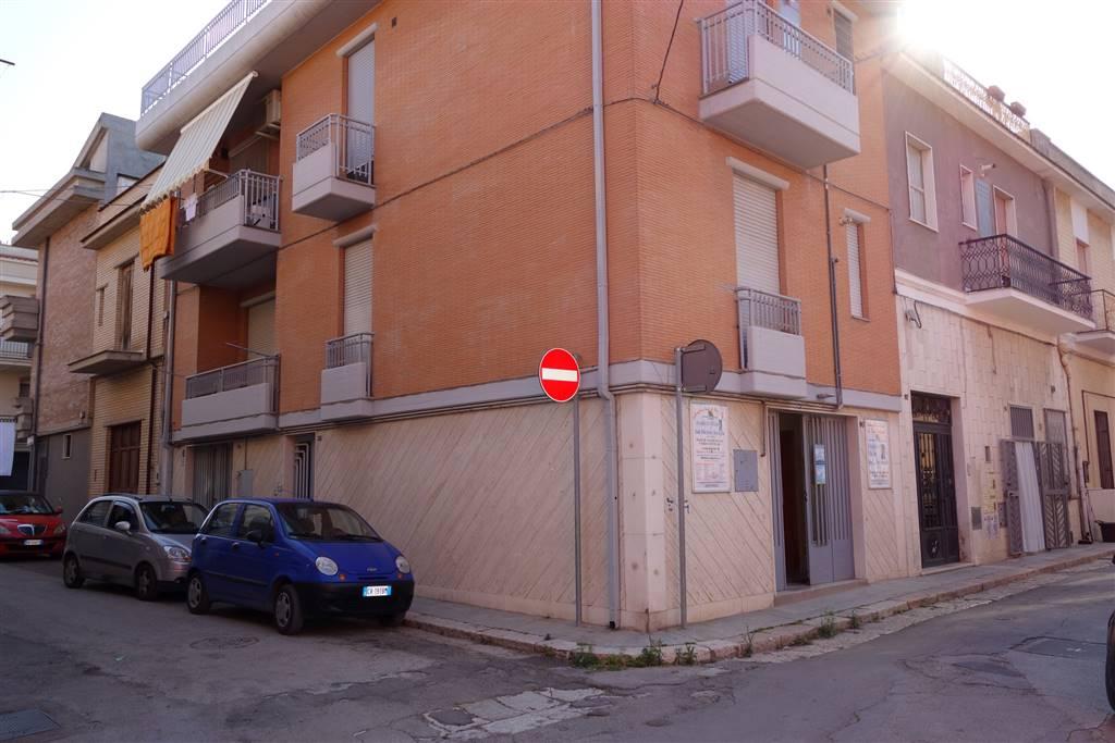 Appartamento in vendita a San Severo, 3 locali, prezzo € 98.000 | CambioCasa.it