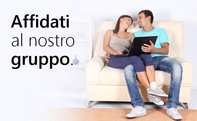 Ufficio / Studio in affitto a San Severo, 2 locali, prezzo € 400 | CambioCasa.it