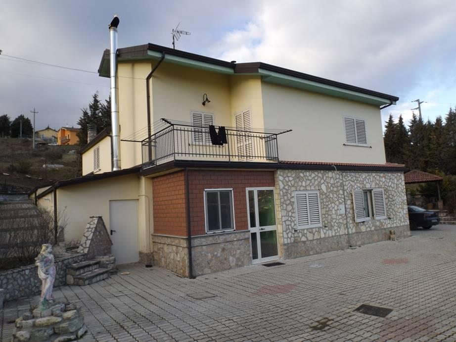 Villa-Villetta Vendita Potenza