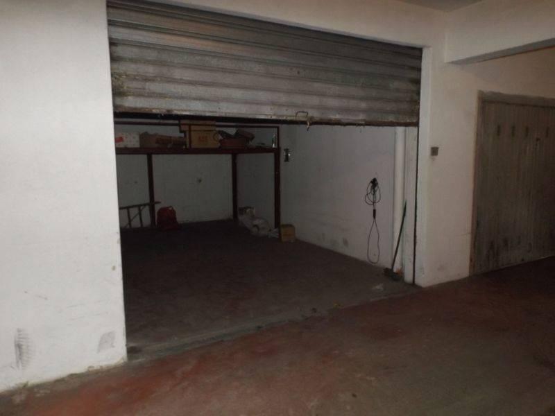 garage-Box-posto auto  in Vendita a Potenza