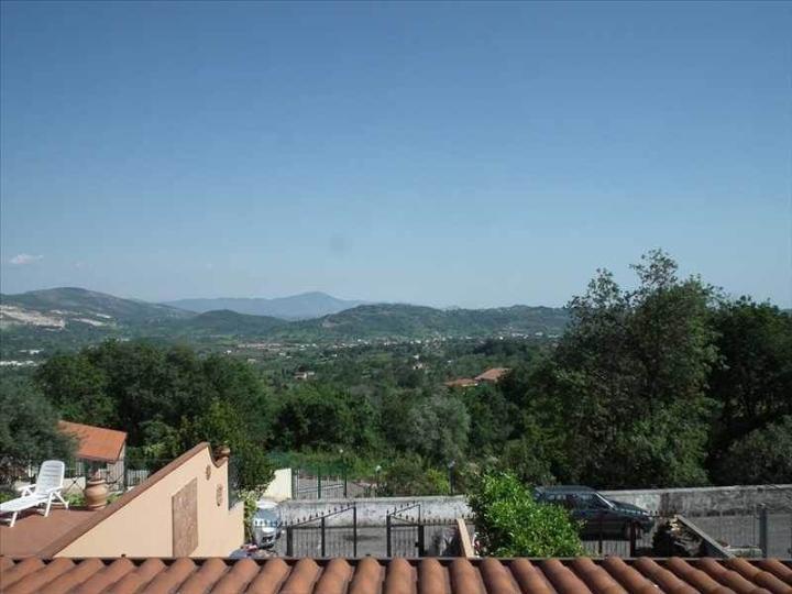 Villa a schiera in Via Piscinola, Spigno Saturnia