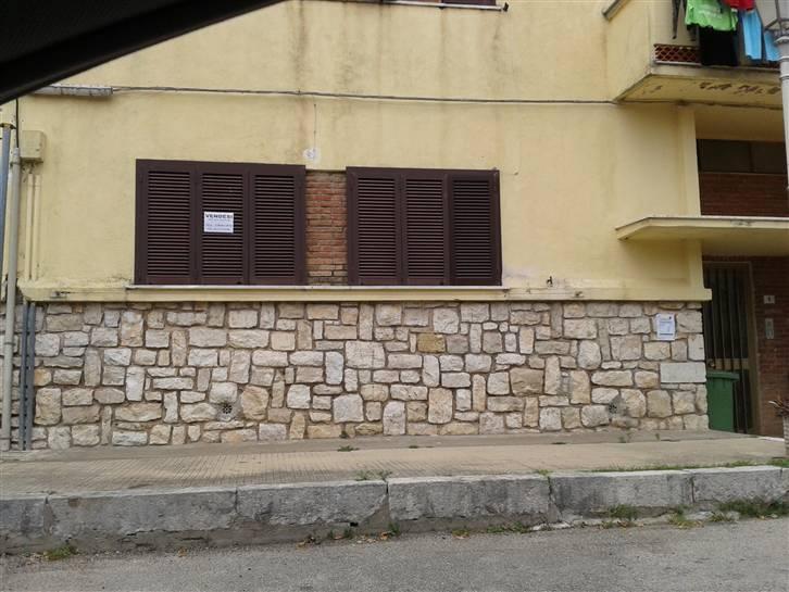 Trilocale in Piazza S. Giovanni, Spigno Saturnia