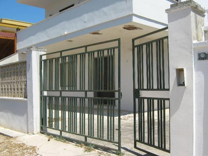 Soluzione Semindipendente in Vendita a Porto Cesareo