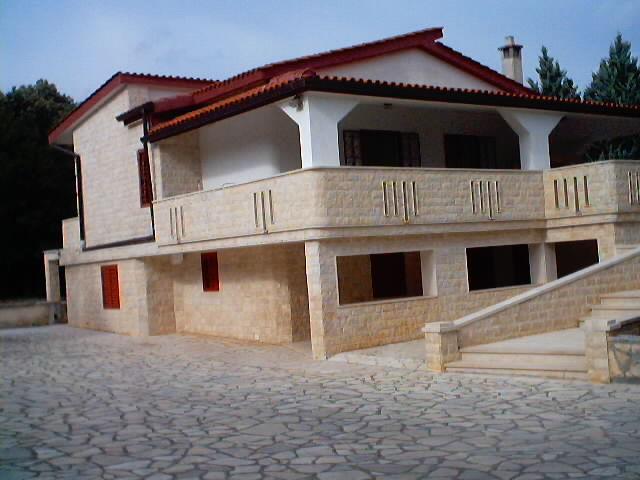 Villa in vendita a Monopoli, 6 locali, prezzo € 395.000 | CambioCasa.it