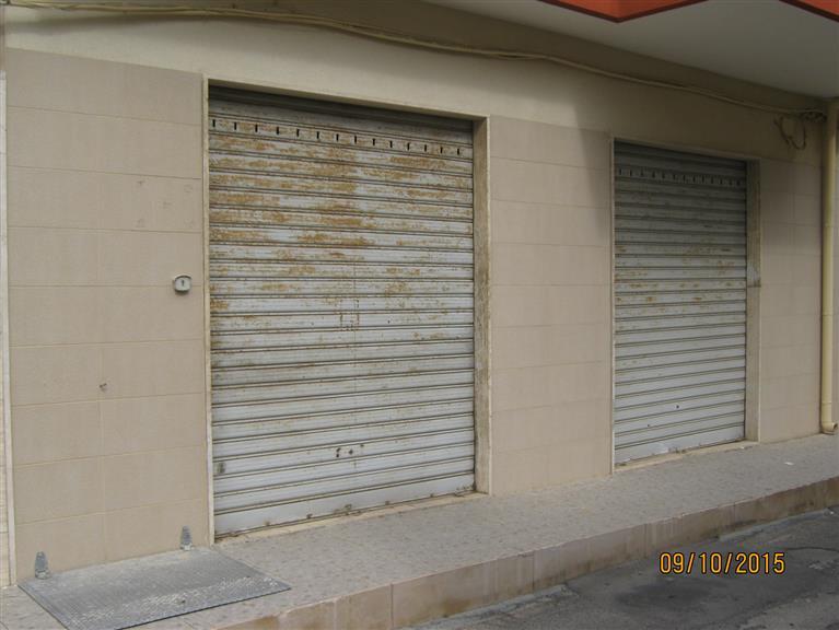 Magazzino in vendita a Monopoli, 2 locali, prezzo € 58.000 | Cambio Casa.it