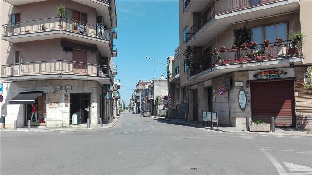 Appartamento in vendita a Conversano, 3 locali, prezzo € 140.000 | CambioCasa.it