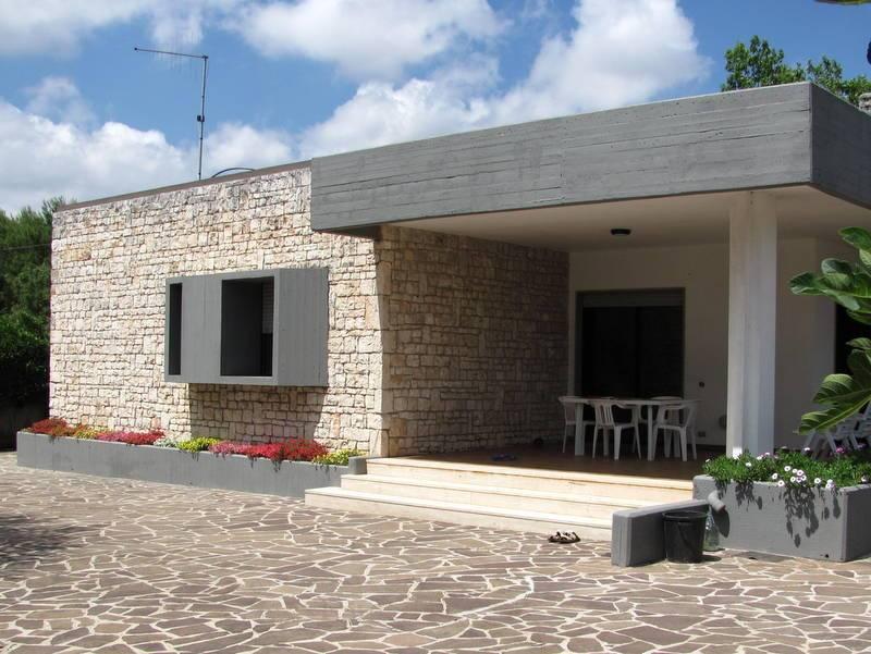 Villa in Vendita a Monopoli