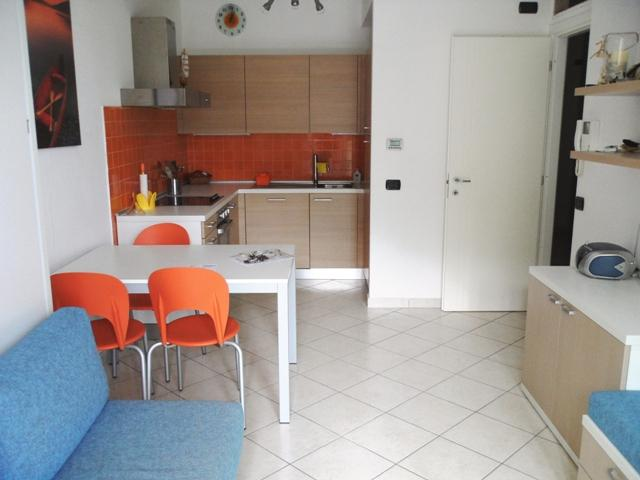 Appartamento in vendita a Vado Ligure, 1 locali, zona Località: CENTRO, prezzo € 189.000   Cambio Casa.it