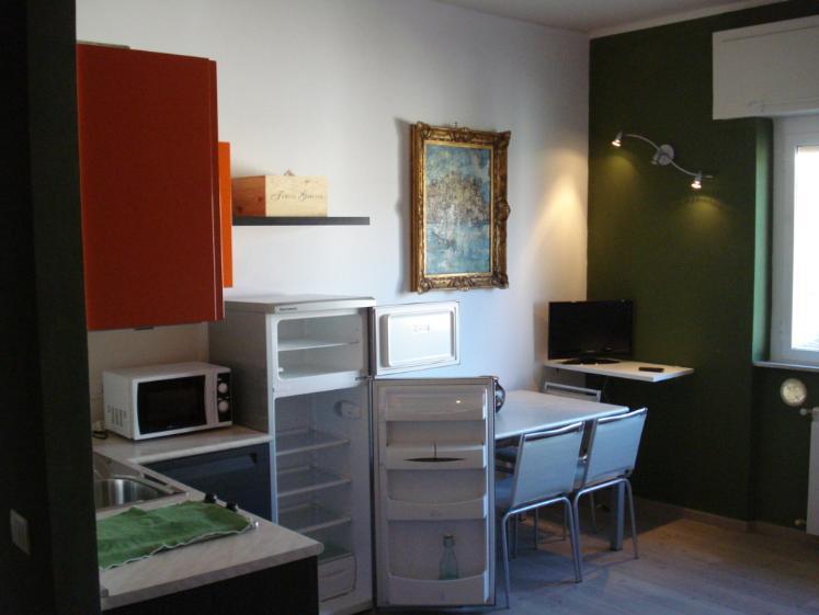Appartamento in vendita a Albissola Marina, 2 locali, prezzo € 219.000 | Cambio Casa.it