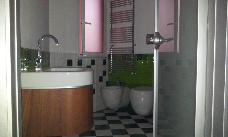 Appartamento in vendita a Savona, 4 locali, zona Zona: Centro, prezzo € 350.000 | Cambio Casa.it