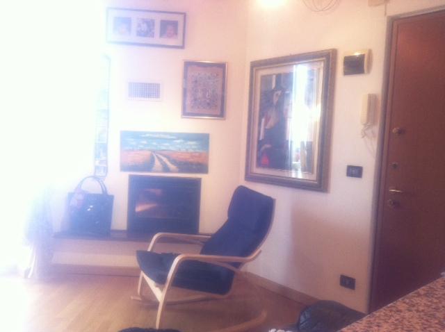 Appartamento in vendita a Quiliano, 3 locali, prezzo € 180.000   Cambio Casa.it