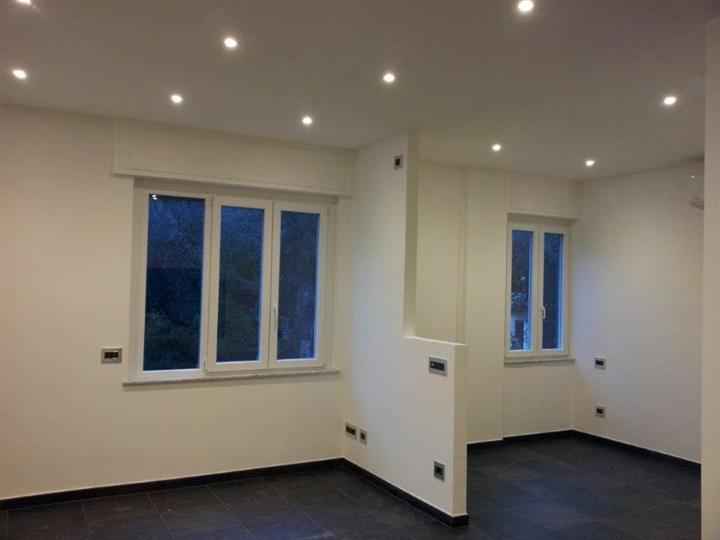 Appartamento in vendita a Savona, 2 locali, zona Zona: Villetta, prezzo € 165.000 | Cambio Casa.it
