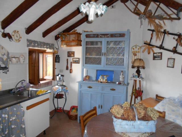 Soluzione Indipendente in vendita a Stella, 6 locali, zona Località: SAN MARTINO, prezzo € 140.000 | Cambio Casa.it