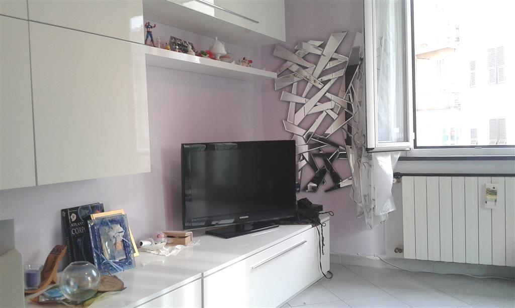 Appartamento in vendita a Savona, 4 locali, zona Zona: Fornaci, prezzo € 120.000 | Cambio Casa.it